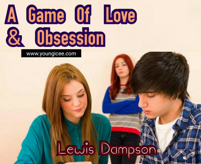 A Game Of Love And Obsession