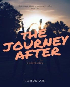 The Journey After