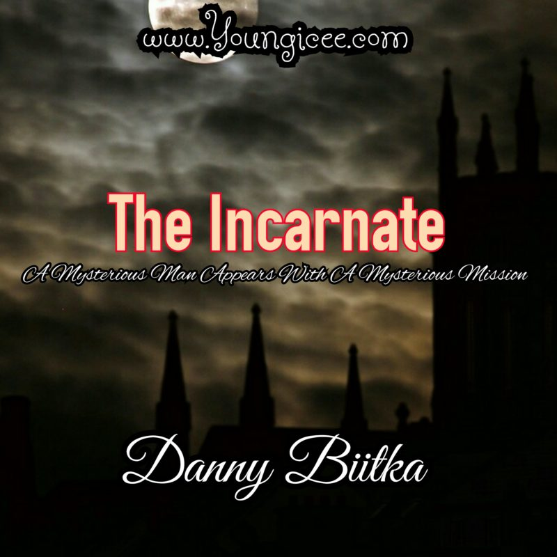 THE INCARNATE