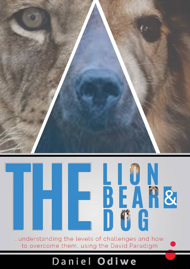 The Lion, The Bear And The Dog