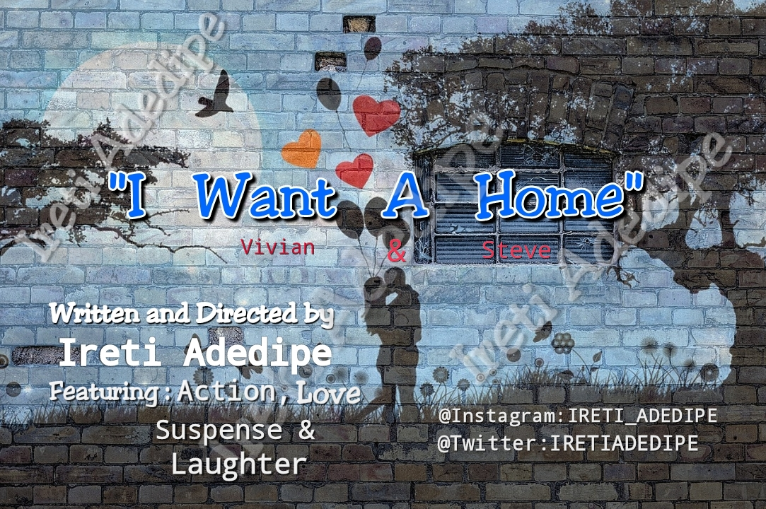 I want a home - episode 16