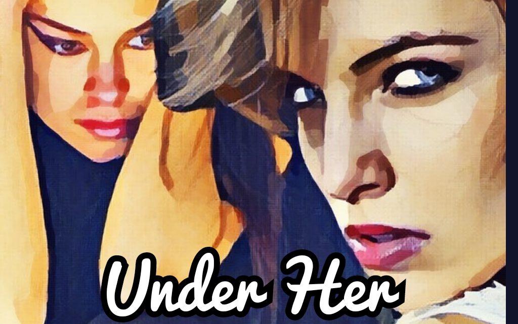 Under Her Shadow